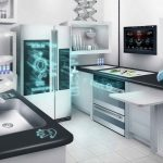 home technology hot for 2015