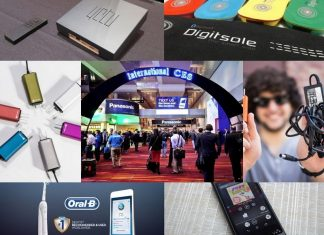 hot tech ces 2015 images