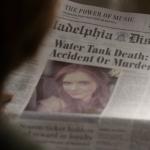 how to get away with murder annalise reading about lila dead 2015