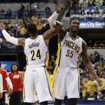 Indiana Pacers 2014-2015 NBA Season Preview