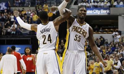 indiana pacers 2015 nba season images