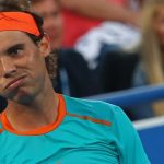 is rafael nadal declining 2015 images