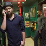 jamal getting crused by black guy on empire 2015