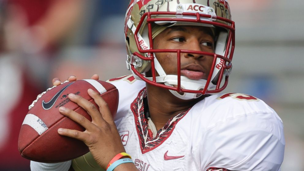 jameis winston 2015 nfl top draft pick