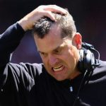 Jim Harbaugh Has His 'Sophie's Choice' Moment