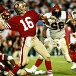 joe montana pass to john taylor most amazing moments in super bowl xxiii history 2015