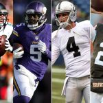 Top Ten Biggest Obstacles For NFL Rookie Quarterbacks