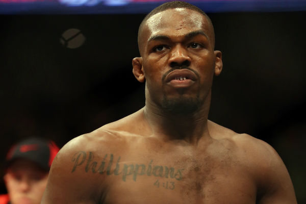 jon jones top ufc fighters 2014 2015 images