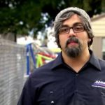 jose costa on undercover boss for maaco 2015 images
