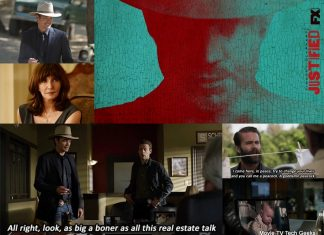 justified season 6 cash game boyd dark side images 2015