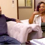 kandi with todd for sperm donors on real housewives of atlanta 2015 images