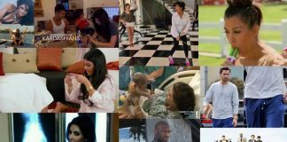 keeping up with the kardashians lowest points 2015
