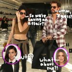khloe kardashian kills rumor of kendall affair with bulge scott disick 2015 images