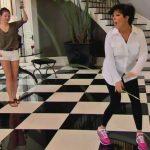 kris jenner leaky bladder problems for kardashians