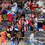 Spanish La Liga Soccer Game Week 19 Review 2015