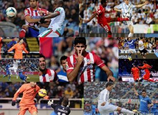 la liga soccer week 19 recap images 2015
