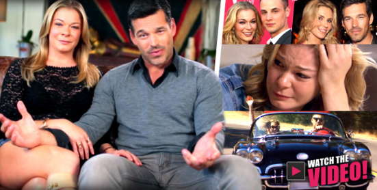 leann rimes eddie cibrian bulge sad for reality show demise 2015 images