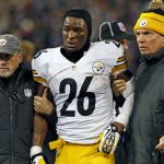 leveon bell may be suspended nfl 2015