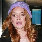 lindsay lohan get virus from mosquito 2015