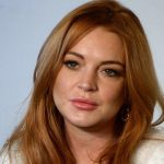 lindsay lohan past career prime due date 2015