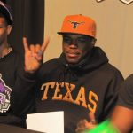 malcolm brown texas 2015 top nfl draft picks