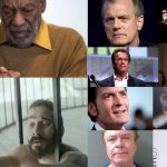 Top 10 Male Celebrities Past Their Acting Due Date