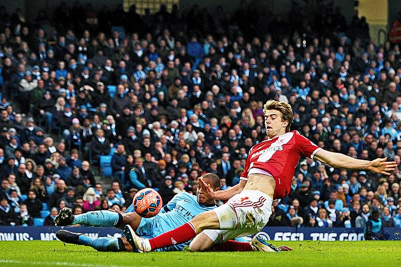 2015 FA Cup Fourth Round Review Soccer Images