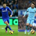 manchester city premier league soccer bulge vs chelsea boys 2015 images