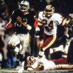 marcus allen oakland raiders most amazing moments in super bowl xxiii history 2015