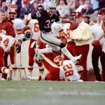 marcus allen super bowl xviii run best moments in history 2015