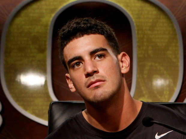 marcus mariota hot nfl draft 2015 pick tampa bay bulge