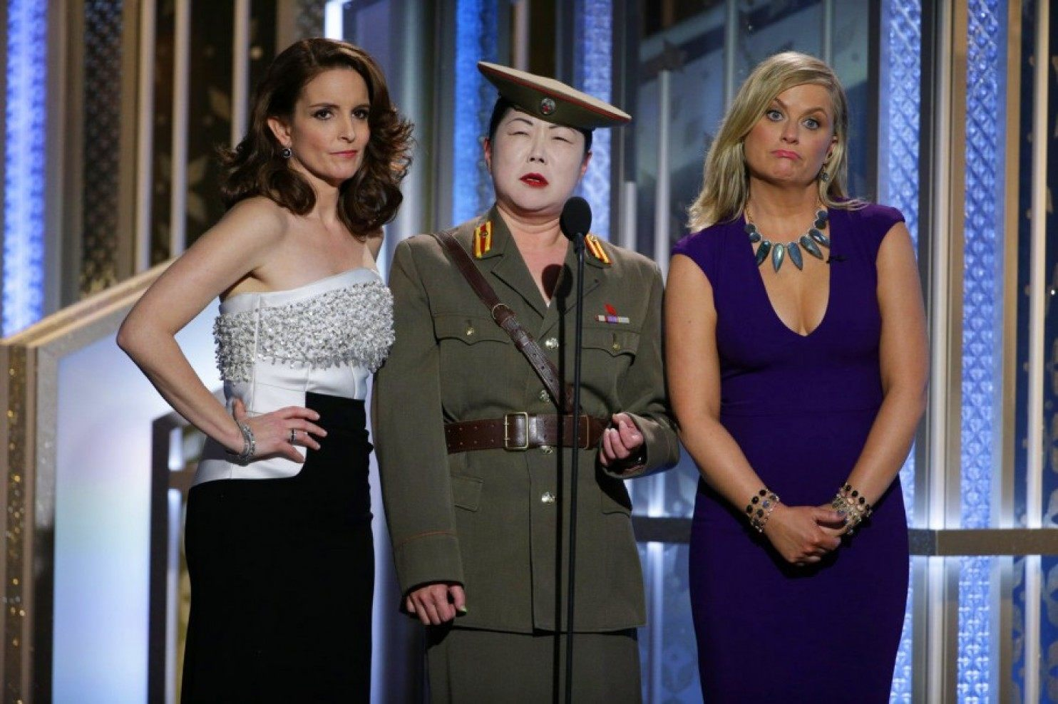 margaret cho golden globe racism controversy