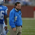 marty mornhinweg detroit lions mistakes 2014