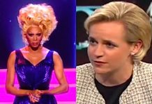 mary cheneys world of drag queens vs blackface 2015