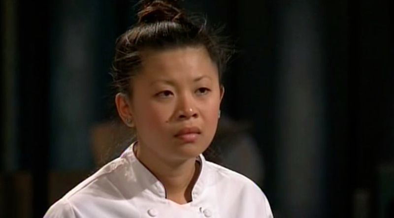 mei not smiling for top chef boston 2015 images