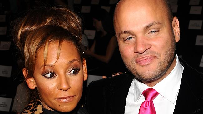 mel b splits from husband stephen belafonte images 2015