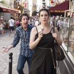 melanie lynsky in well never have paris movie images 2014