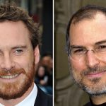 michael fassbender leading steve jobs movie for danny boyle 2015