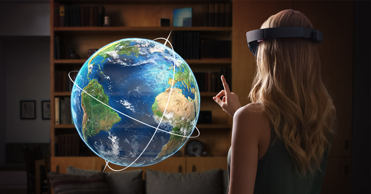 microsoft hololens just another gimmick or real 2015 images