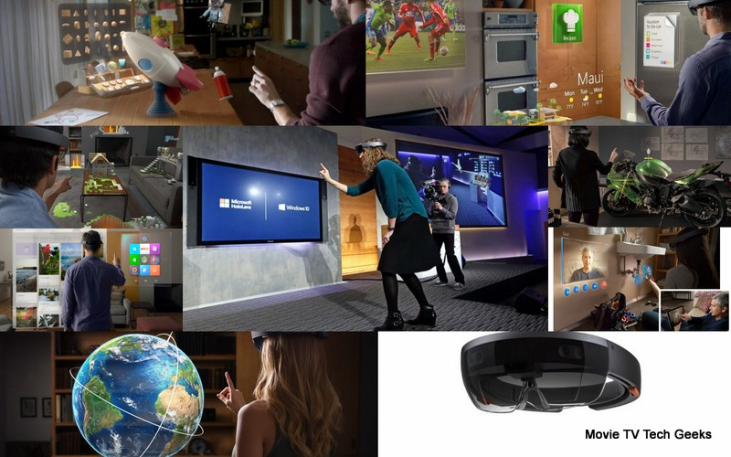 microsoft hololens not just a gimmick but innovation images 2015