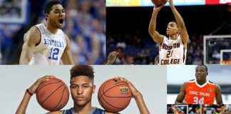 most overrated college basketball players