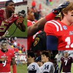 Top 5 Most Overrated College Football Players