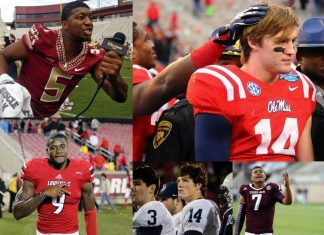 most overrated college football players 2015