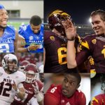 Top 5 Most Underrated College Football Players