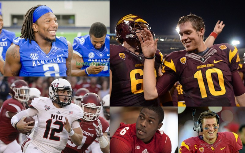 most underrated college football players 2015