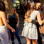 natalya rosa meet paige and alicia for eating out total divas recap 2015