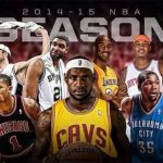 NBA Midseason Review 2015