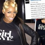 nene leakes sued over tee shirt movie tv tech geeks 2015