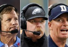 nfl coaches not fond of new tricks