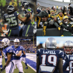 NFL Down To Four: Seattle, New England, Indianapolis & Green Bay